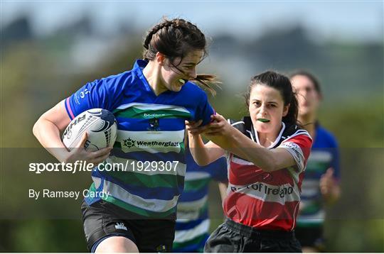 Gorey v Wicklow - Bryan Murphy Southeast Women's Cup 2020/2021