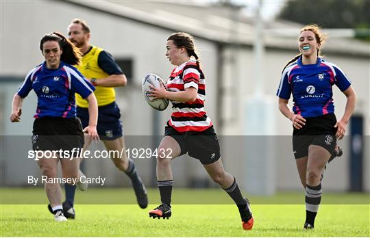 Enniscorthy v Wexford - Southeast Women's Section Plate 2020/21