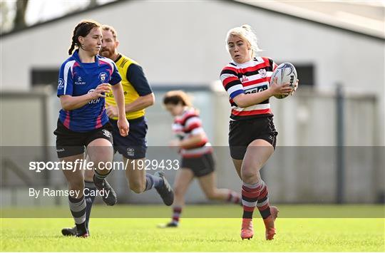 Enniscorthy v Wexford - Southeast Women's Section Plate 2020/21