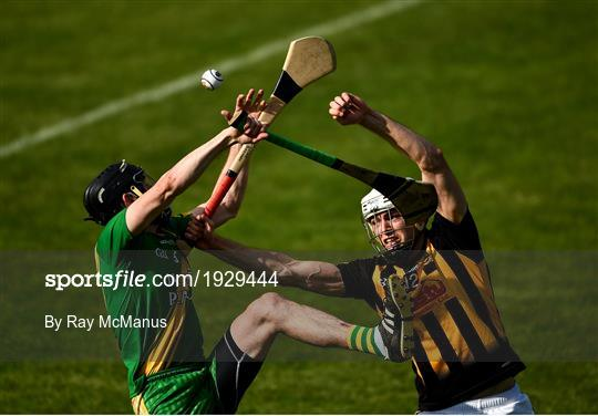 Ballyea v O'Callaghan's Mills - Clare County Senior Hurling Championship Semi-Final