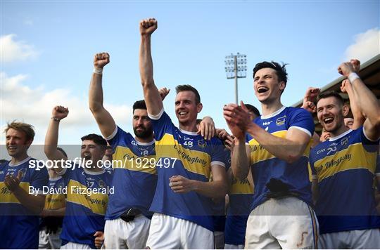 Crossmaglen Rangers v Maghery Seán MacDiarmada - Armagh County Senior Football Championship Final