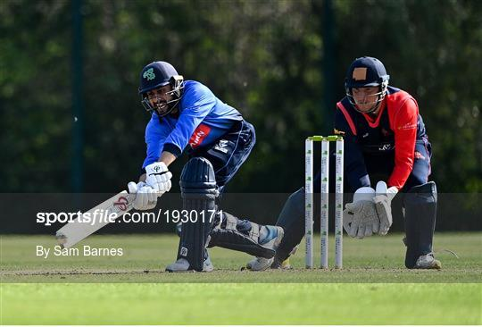 Leinster Lightning v Northern Knights - Test Triangle Inter-Provincial 50-Over Series 2020