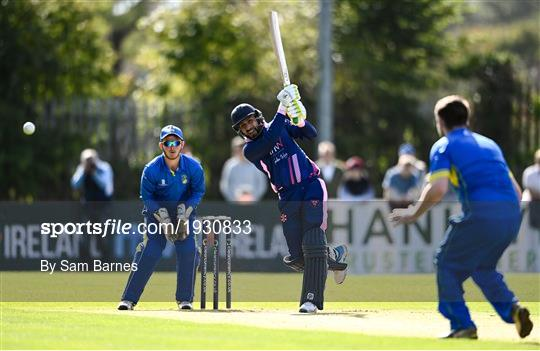 YMCA v Donemana - All-Ireland T20 Cup Final