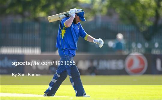 YMCA v Donemana - All-Ireland T20 Cup Final