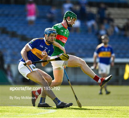Kiladangan v Loughmore Castleiney - Tipperary County Senior Hurling Championship Final