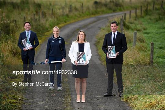 Federation of Irish Sport announces pre-Budget submission
