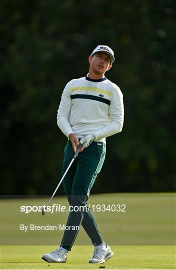 Dubai Duty Free Irish Open Golf Championship - Day Four