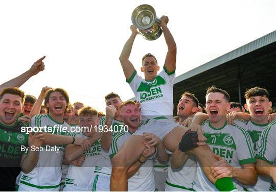 Ballyhale Shamrocks v Dicksboro - Kilkenny County Senior Hurling Championship Final