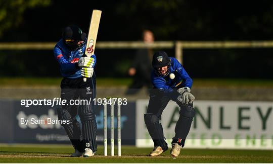 Leinster Lightning v North-West Warriors - Test Triangle Inter-Provincial Series