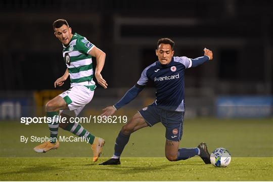 Shamrock Rovers v Sligo Rovers - SSE Airtricity League Premier Division