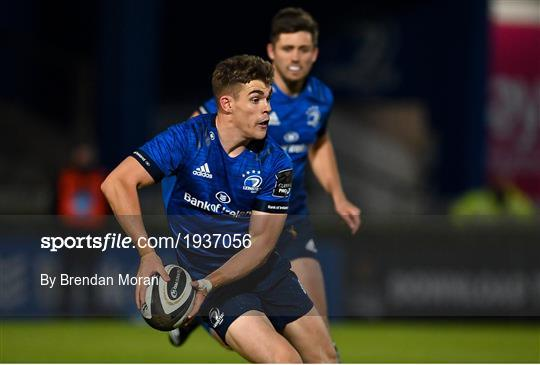 Leinster v Dragons - Guinness PRO14