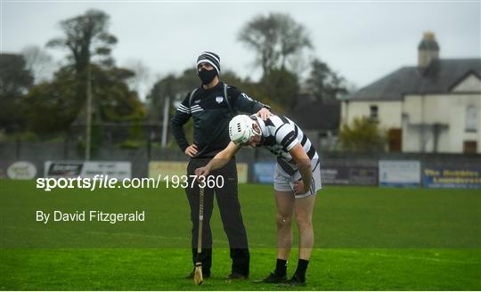 Turloughmore v St Thomas - Galway County Senior Hurling Championship Final