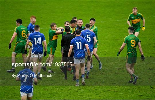 Rhode v Tullamore - Offaly County Senior Football Championship Final