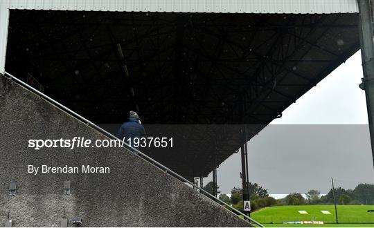 Ratoath v Gaeil Colmcille - Meath County Senior Football Championship Final