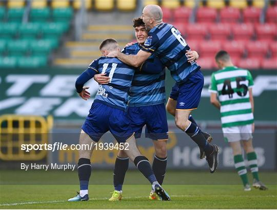 Shamrock Rovers II v Bray Wanderers - SSE Airtricity League First Division