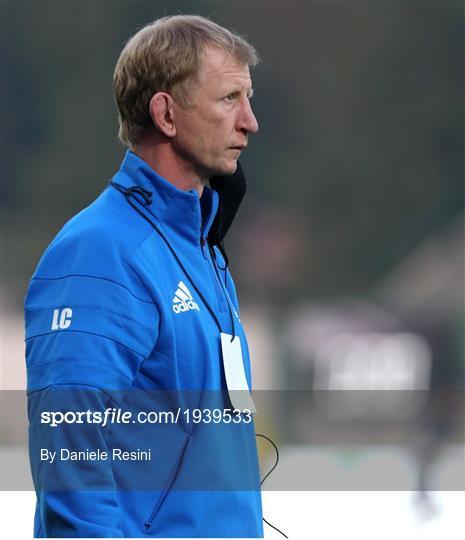 Benetton v Leinster - Guinness PRO14
