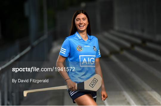 AIG and Dublin GAA Launch