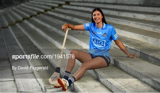 AIG and Dublin GAA Launch