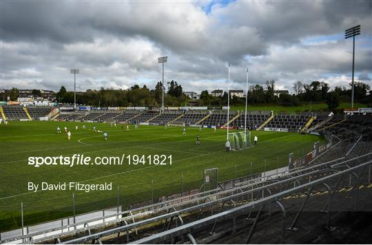 Dublin v Tyrone - EirGrid GAA Football All-Ireland U20 Championship Semi-Final