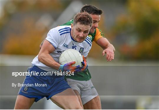 Monaghan v Kerry - Allianz Football League Division 1 Round 6