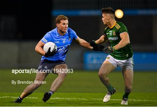 Dublin v Meath - Allianz Football League Division 1 Round 6