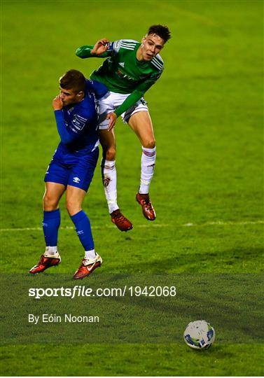 Cork City v Waterford - SSE Airtricity League Premier Division