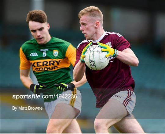 Kerry v Galway - EirGrid GAA Football All-Ireland U20 Championship Semi-Final