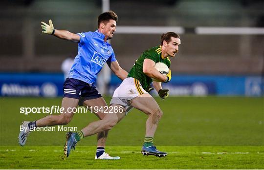 Dublin v Meath - Allianz Football League Division 1 Round 6