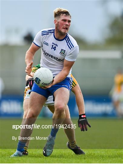 Monaghan v Kerry - Allianz Football League Division 1 Round 6