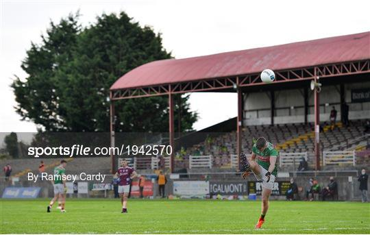 Galway v Mayo - Allianz Football League Division 1 Round 6