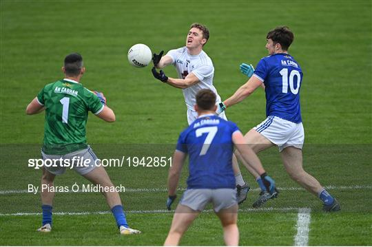 Kildare v Cavan - Allianz Football League Division 2 Round 6
