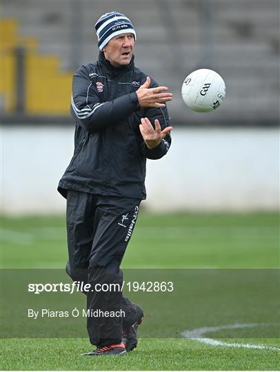 Kildare v Cavan - Allianz Football League Division 2 Round 6