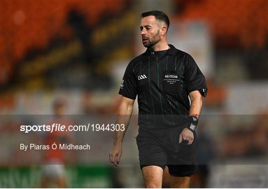 Armagh v Roscommon - Allianz Football League Division 2 Round 6