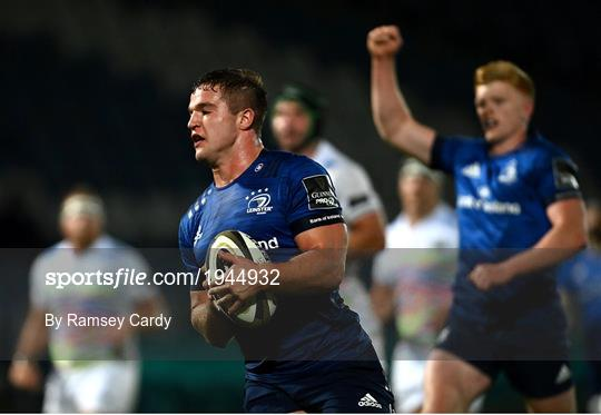 Leinster v Zebre - Guinness PRO14