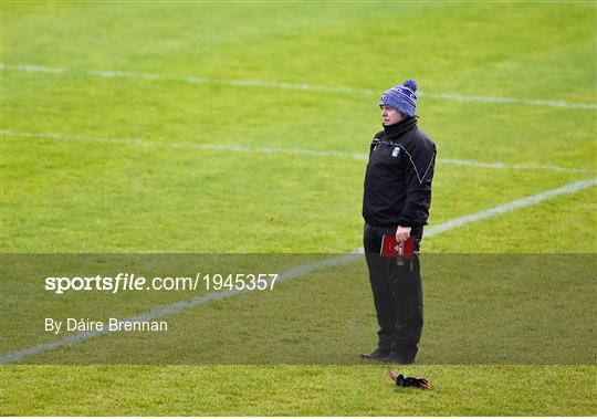 Cavan v Roscommon - Allianz Football League Division 2 Round 7