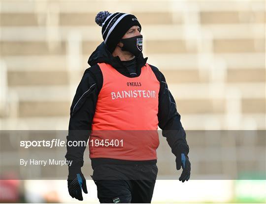 Sligo v Limerick - Allianz Football League Division 4 Round 7