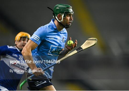 Laois v Dublin - Leinster GAA Hurling Senior Championship Quarter-Final