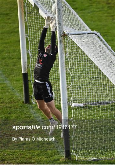 Mayo v Tyrone - Allianz Football League Division 1 Round 7