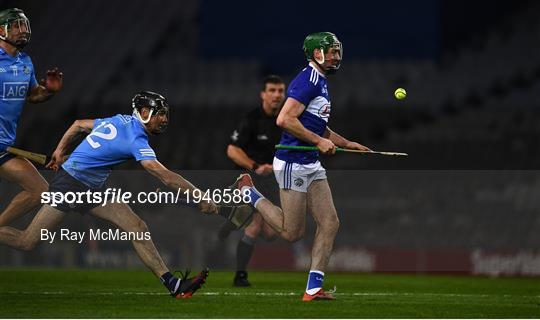 Laois v Dublin - Leinster GAA Hurling Senior Championship Quarter-Final
