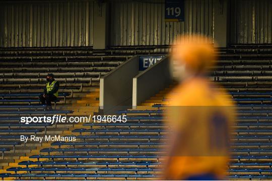 Limerick v Clare - Munster GAA Hurling Senior Championship Quarter-Final