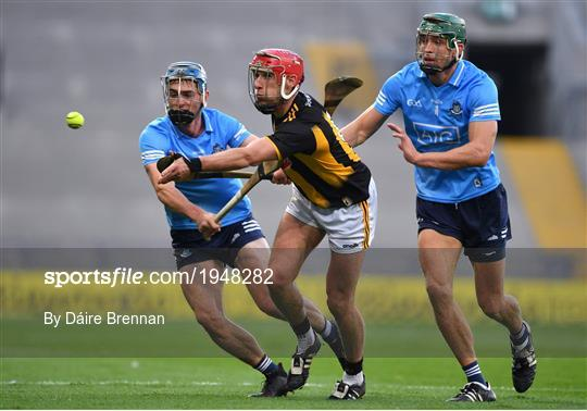 Dublin v Kilkenny - Leinster GAA Hurling Senior Championship Semi-Final