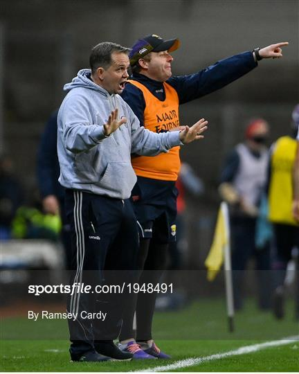 Galway v Wexford - Leinster GAA Hurling Senior Championship Semi-Final
