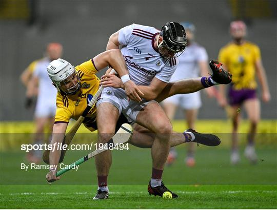 Galway v Wexford - Leinster GAA Hurling Senior Championship Semi-Final