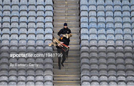 Dublin v Kilkenny - Leinster GAA Hurling Senior Championship Semi-Final