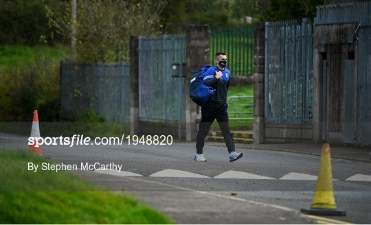 Monaghan v Cavan - Ulster GAA Football Senior Championship Preliminary Round