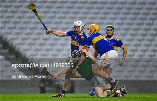 Tipperary v Limerick - Munster GAA Hurling Senior Championship Semi-Final