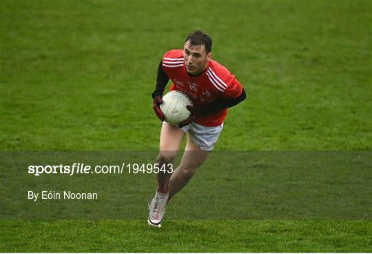 Louth v Longford - Leinster GAA Football Senior Championship Round 1