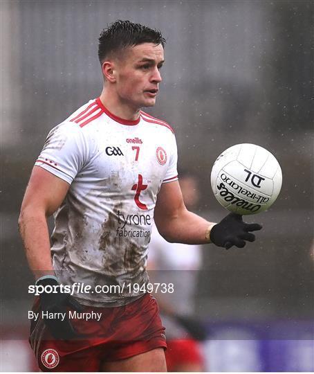 Donegal v Tyrone - Ulster GAA Football Senior Championship Quarter-Final