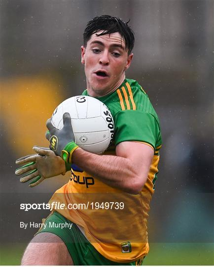 Donegal v Tyrone - Ulster GAA Football Senior Championship Quarter-Final