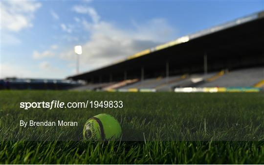 Cork v Waterford - Munster GAA Hurling Senior Championship Semi-Final